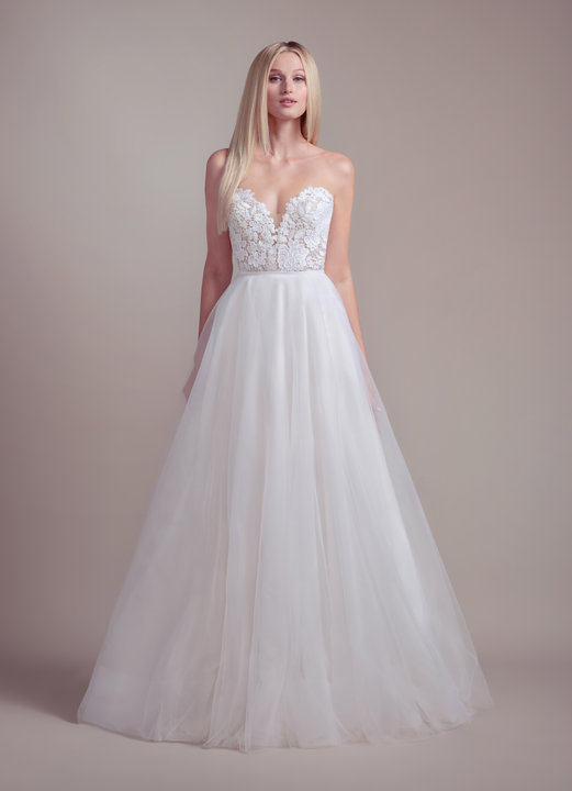 Blush by Hayley Paige Style 1908 Jojo Bridal Gown