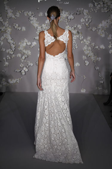 Style 1006  Back View
