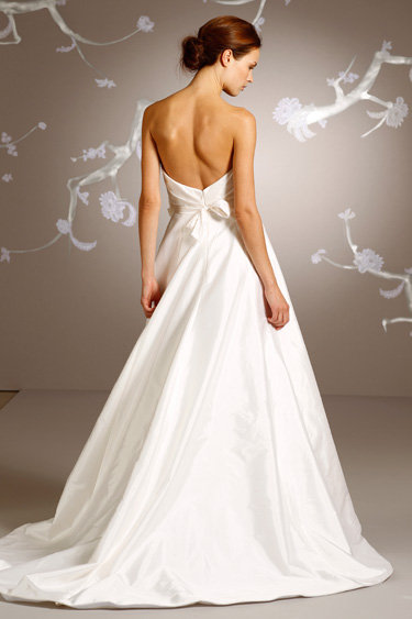 Style 1103  Back View