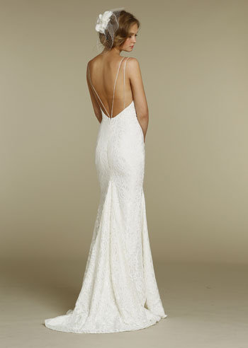 Style 1202  Back View