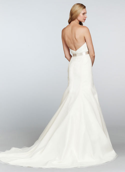 Style 1303 Laila Back View