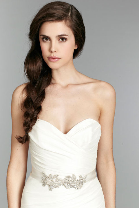 Style 1353 Daffodil Close Up View