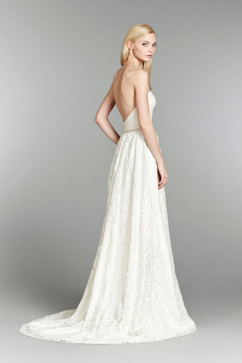 Style 1356 June Back View