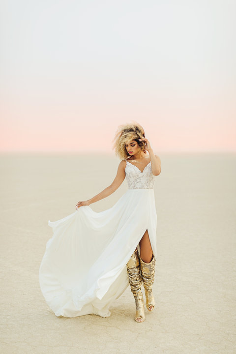 Hayley Paige Style 62105 Holden Bridal Gown