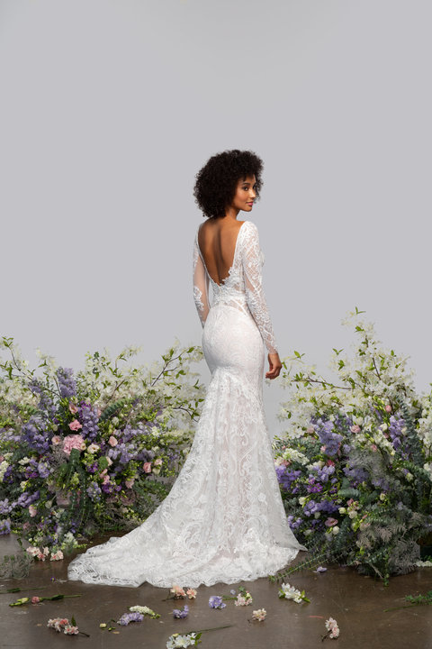 Hayley Paige Style 62108 Calvin Bridal Gown