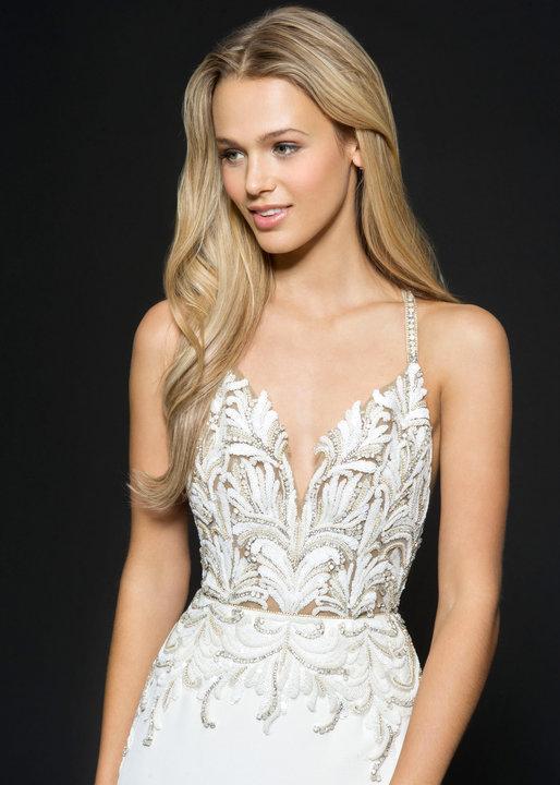 Hayley Paige Style 6659 Edie Bridal Gown