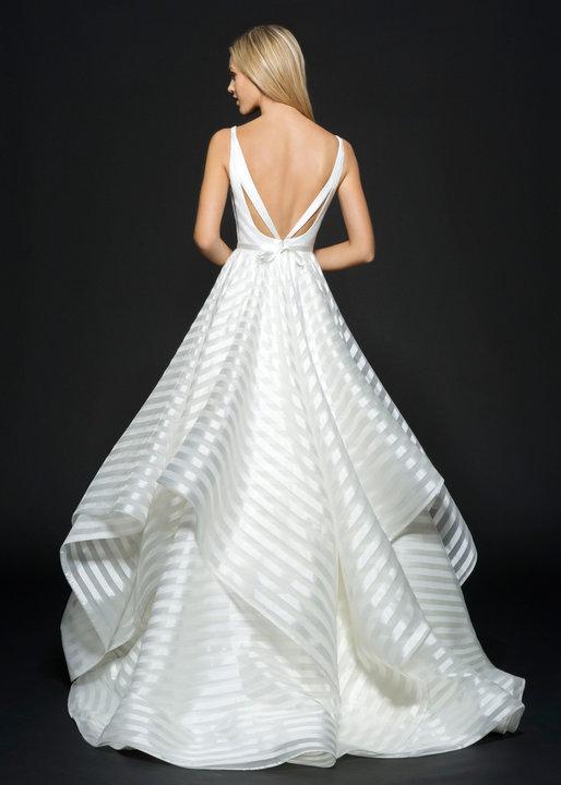Hayley Paige Style 6661 Decklyn Bridal Gown