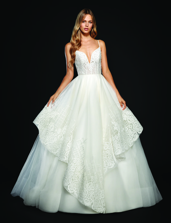 Style 6702 Hollace Lookbook Front