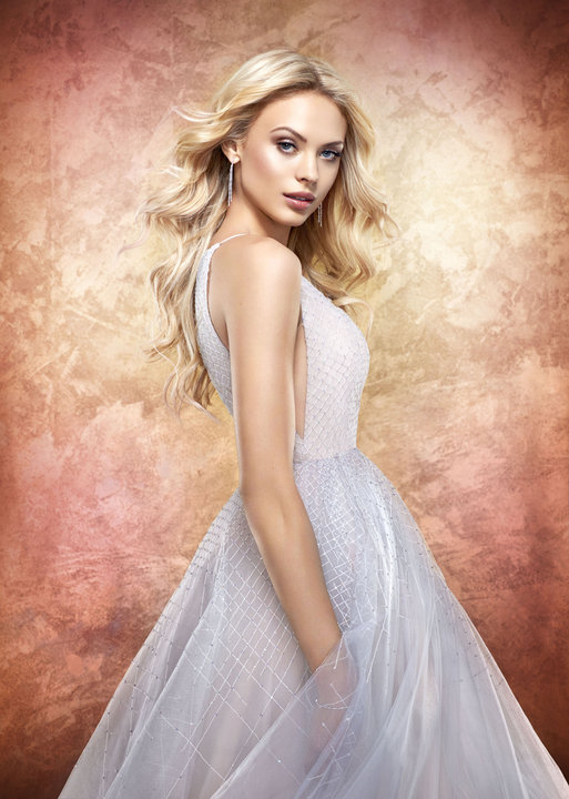 Hayley Paige Style 6703 Laney Bridal Gown