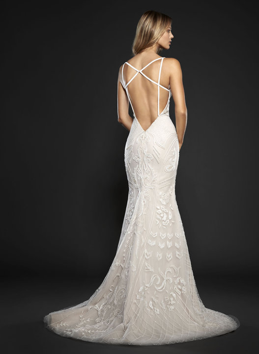 Hayley Paige Style 6706 Maverick Bridal Gown