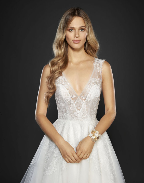 Hayley Paige Style 6707 Winnie Bridal Gown