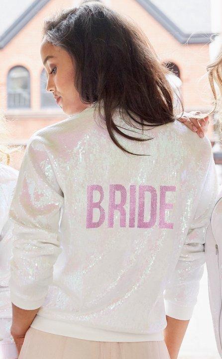 Bomber Bride