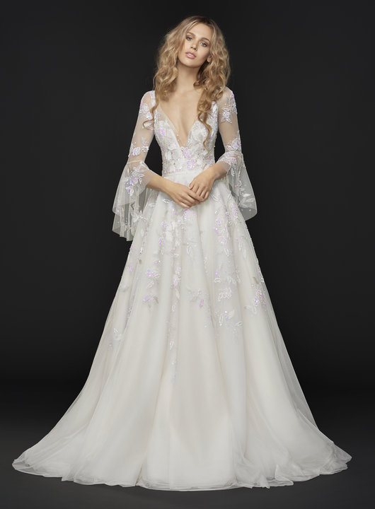 Style 6751 Rogers Lookbook Front