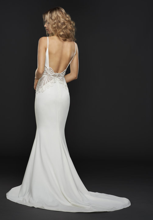 Hayley Paige Style 6754 Bryn Bridal Gown