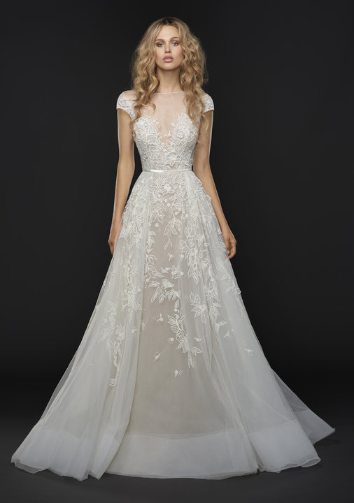 Hayley Paige Style 6757 Vaughn Bridal Gown