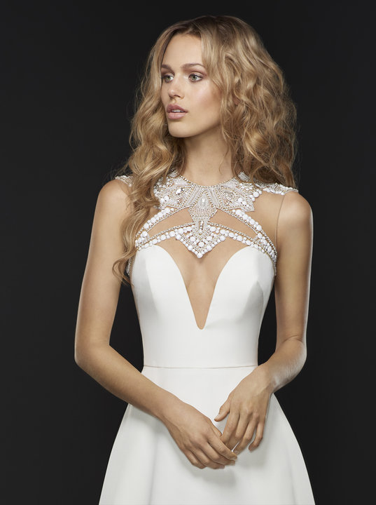 Style 6759 Cleo Lookbook Close-Up