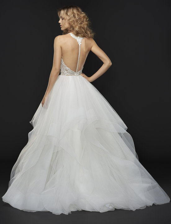 Style 6763 Jax Lookbook Back