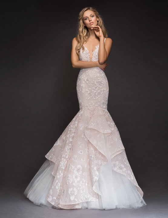 Style 6801 Ronnie Lookbook Front