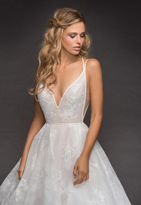Hayley Paige Style 6811 Kellan Bridal Gown