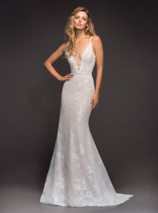 Hayley Paige Style 6813 Frida Bridal Gown