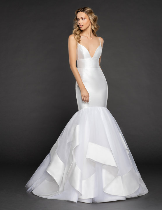 Hayley Paige Style 6851 Nevada Bridal Gown