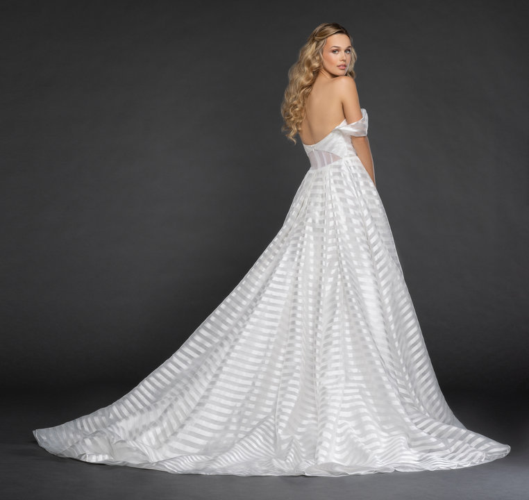Hayley Paige Style 6852 Harley Bridal Gown