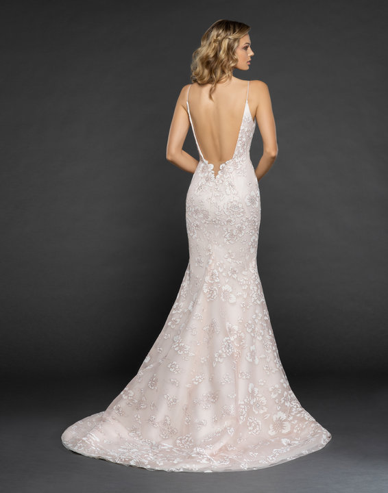 Hayley Paige Style 6857 Kaitlyn Bridal Gown