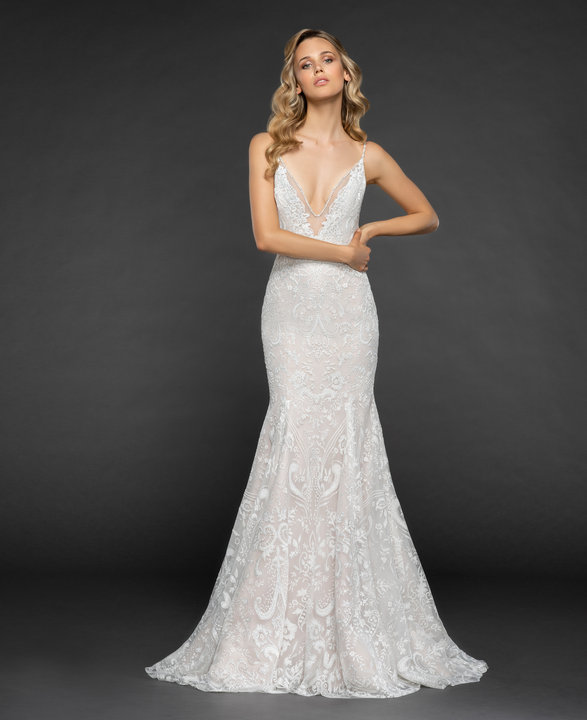 Hayley Paige Style 6865 Haruki Bridal Gown