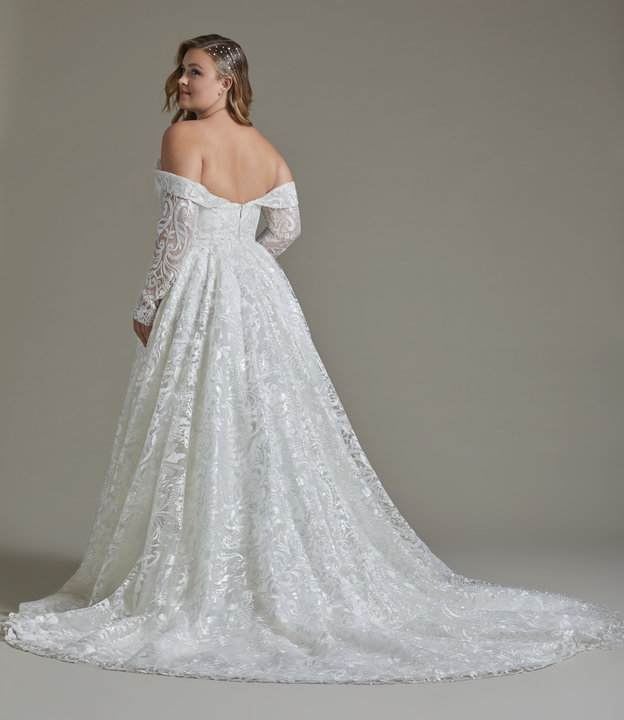 Hayley Paige Style 6900 Marsden Bridal Gown