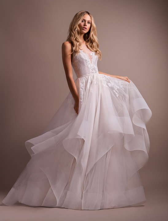 Hayley Paige Style 6906 Lilith Bridal Gown