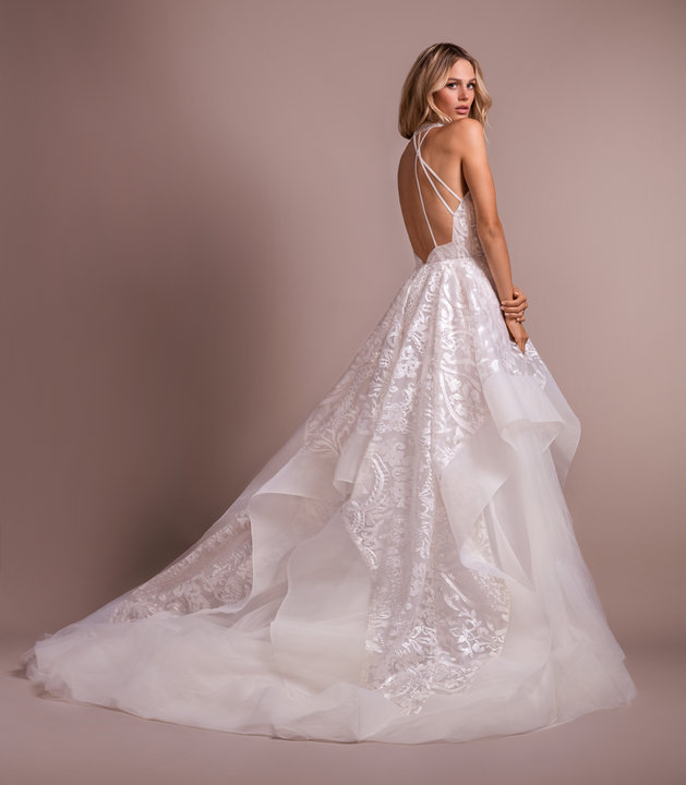 Hayley Paige Style 6912 Kylo Bridal Gown