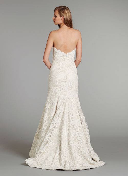 Style 6213 Cricket Back View