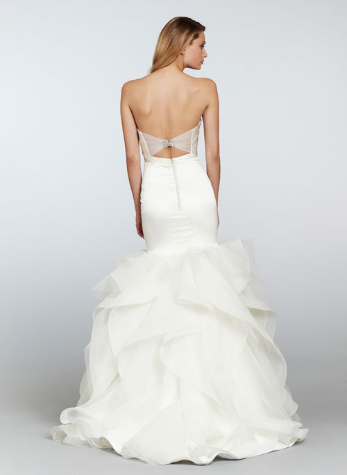 Style 6302 Leighton Alternate Back View