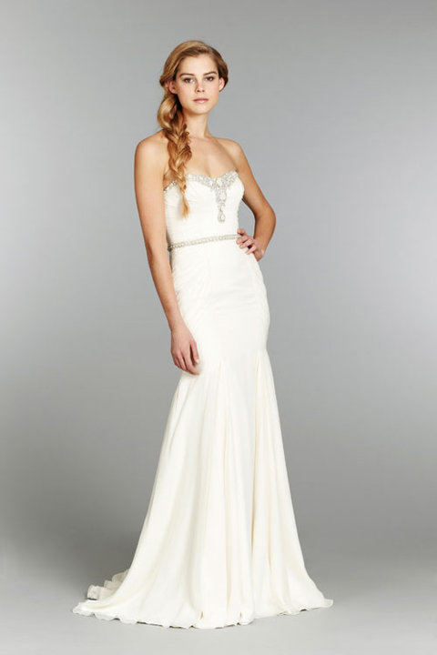 Style 6362 Khalessi Front View