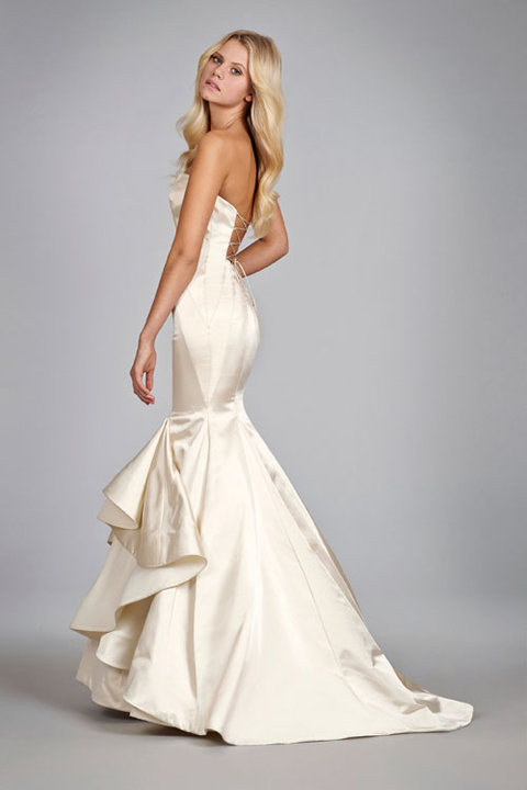 Style 6408 Monroe Back View