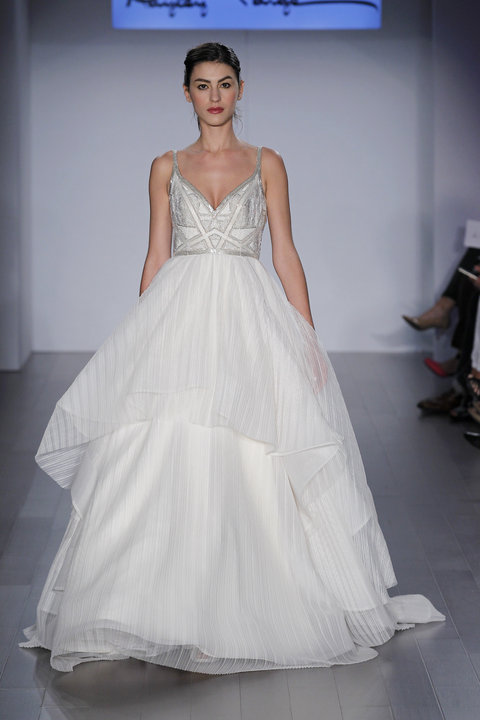 Hayley Paige Style 6512 Lennon Bridal Gown
