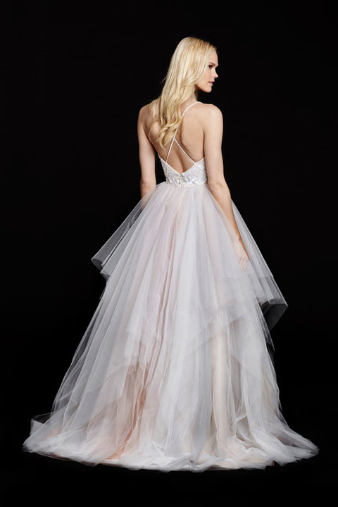 Style 6560 Nicoletta Back View