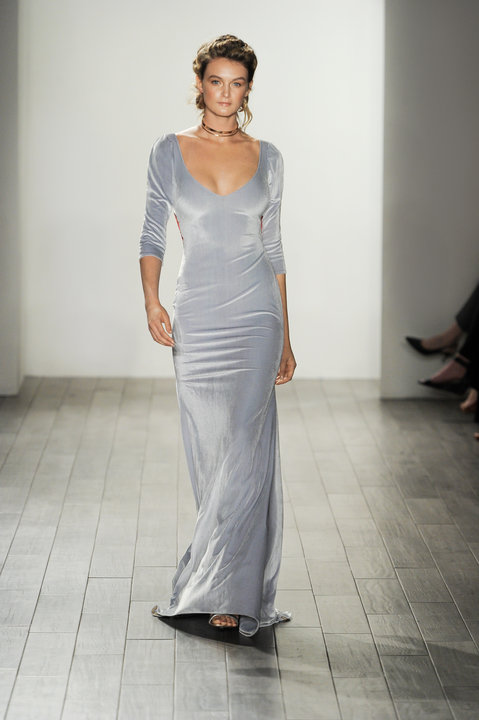 Style Bacall Runway Front