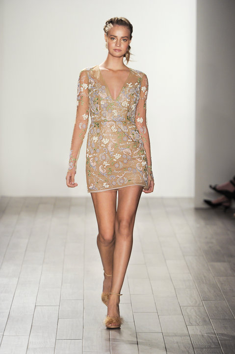 Style j'adore Runway Front