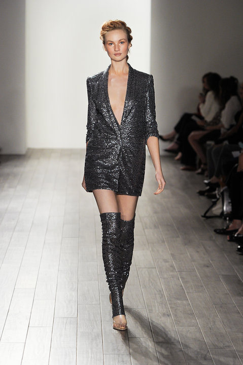 Style Mick Runway Front