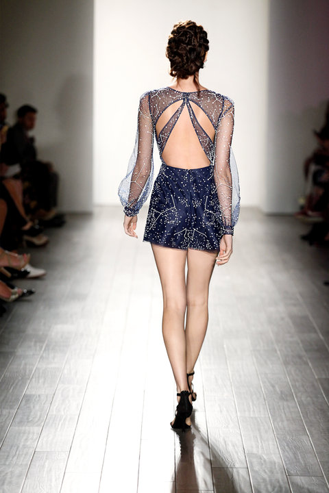Style Starling Runway Back