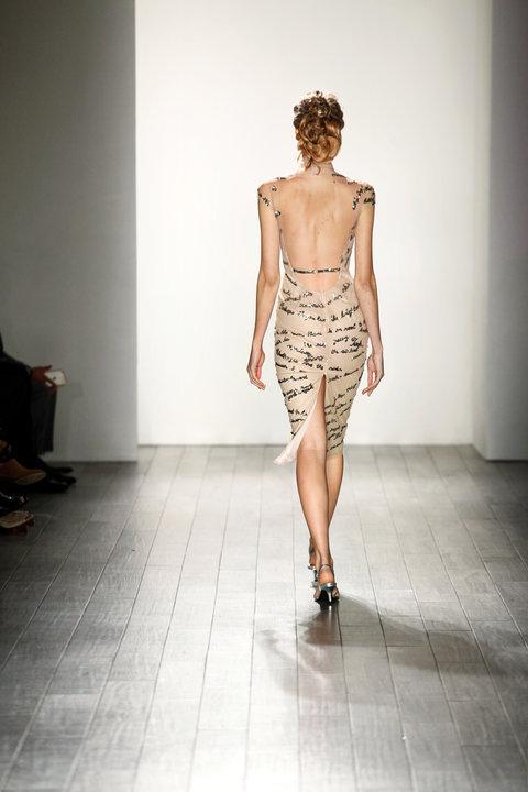 Style Stetson Runway Back