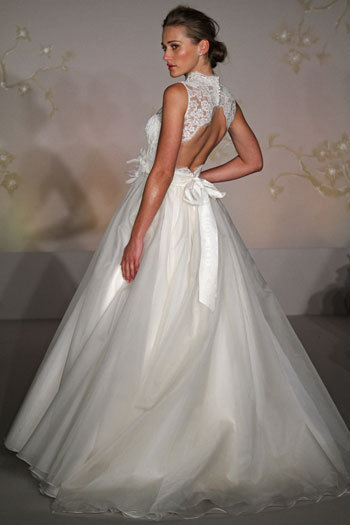 Style 8063  Back View