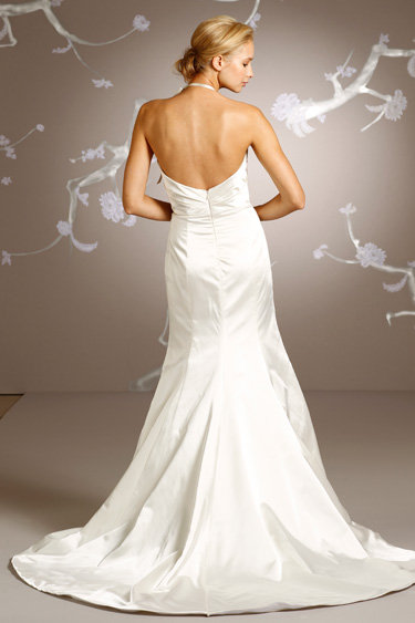 Style 8114  Back View