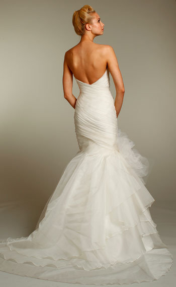 Style 8151  Back View