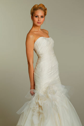 Style 8151  Close-Up