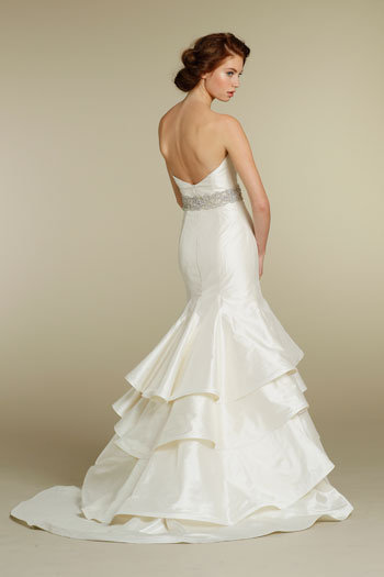 Style 8208  Back View