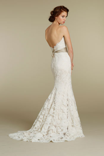 Style 8210  Back View