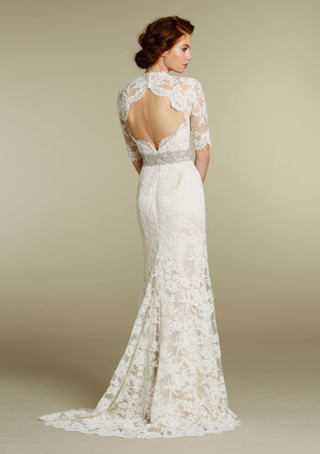Style 8211  Back View