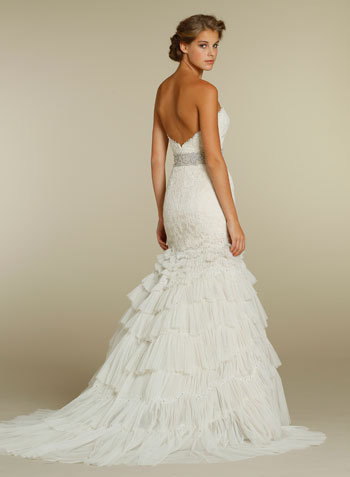 Style 8218  Back View